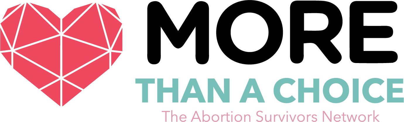 Abortion Survivors Network logo